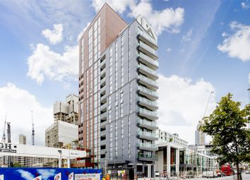 Thumbnail 2 bed flat to rent in Pinto Tower, Nine Elms Point, 4 Hebden Place, Nine Elms