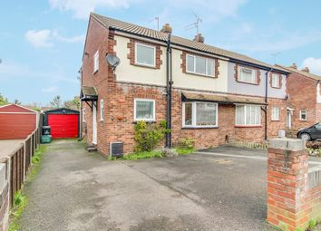 Thumbnail 5 bed semi-detached house for sale in Ash Grove, Colchester