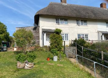 Thumbnail 2 bed end terrace house for sale in Mount Pleasant, Amport, Andover
