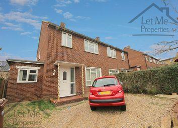 4 bed semi-detached house to rent in Bradshaws, Hatfield AL10