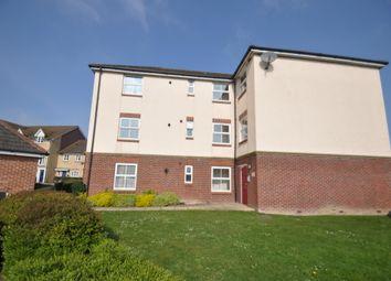 Thumbnail 2 bed flat to rent in Hurst Road, Kennington, Ashford
