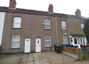 Thumbnail 3 bed terraced house for sale in Grange Road, Coventry, West Midland