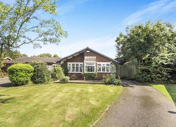 Thumbnail 3 bed bungalow for sale in Coachmans Drive, West Derby, Liverpool