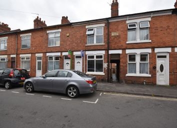 Thumbnail 1 bedroom flat to rent in Ratcliffe Road, Loughborough