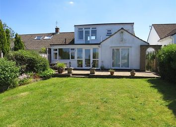 Thumbnail 4 bed semi-detached house for sale in Quantock Road, Portishead, Bristol