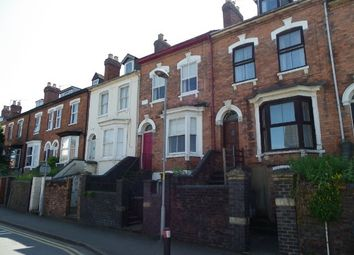 Thumbnail 3 bed terraced house to rent in Wylds Lane, Worcester