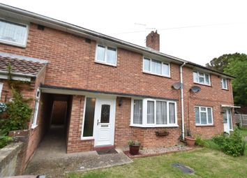 Thumbnail 3 bed terraced house for sale in Parkhouse Farm Way, Havant