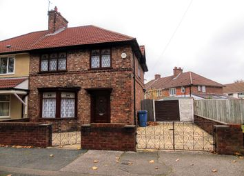Thumbnail 3 bed semi-detached house for sale in Pinehurst Avenue, Anfield, Liverpool