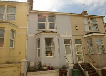 Thumbnail 3 bed property to rent in Third Avenue, Camels Head, Plymouth