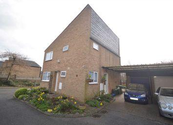 Thumbnail 4 bedroom detached house for sale in Ashfield, Stantonbury, Milton Keynes