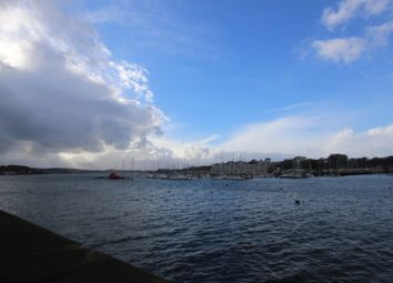 Thumbnail 1 bed flat to rent in Mills Bakery, 4 Royal William Yard, Plymouth