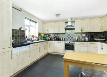 Thumbnail 2 bedroom terraced house for sale in Wapping, London