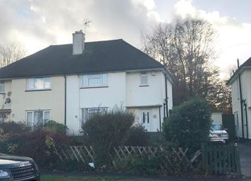 Thumbnail 3 bed semi-detached house for sale in 17 Hampshire Drive, Maidstone, Kent