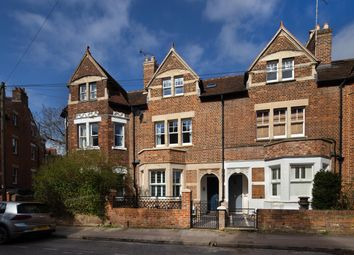 Walton Well Road, Oxford, Oxfordshire OX2. 4 bed terraced house for sale