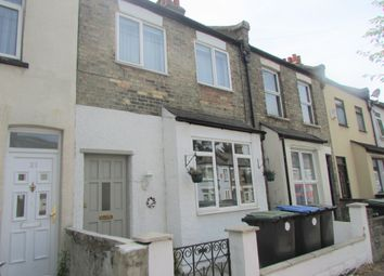 Thumbnail 2 bed terraced house for sale in St Stephens Road, Enfield