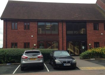 Thumbnail Office to let in Jill Lane, Redditch
