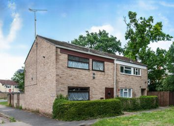 Thumbnail 3 bed end terrace house for sale in Wellington Close, Brandon