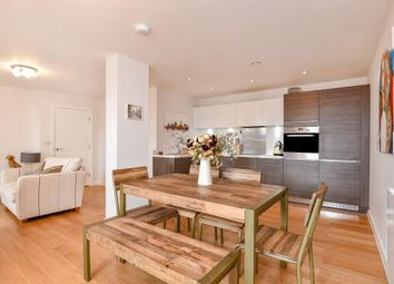 Thumbnail 2 bed flat to rent in Sullivan Road, Camberley