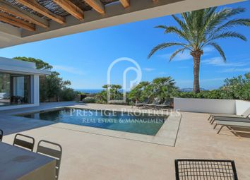 Thumbnail 5 bed villa for sale in Caló Den Real, Sant Josep De Sa Talaia, Ibiza, Balearic Islands, Spain