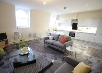 Thumbnail 2 bed flat for sale in Apartment 5, 8 Esplanade Gardens, South Cliff, Scarborough