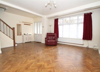 Thumbnail 3 bed property for sale in Broomfield Avenue, London