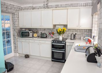 Thumbnail 3 bedroom detached house for sale in Alexandra Road, Peterborough