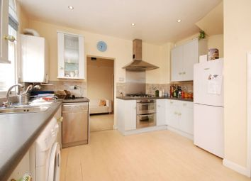 Thumbnail 2 bed maisonette to rent in Lyndhurst Road, Wood Green