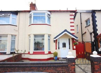 Thumbnail 3 bed semi-detached house for sale in Warnerville Road, Old Swan, Liverpool