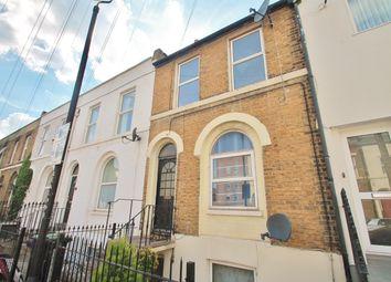 Thumbnail 1 bedroom maisonette to rent in Edwin Street, Gravesend, Kent
