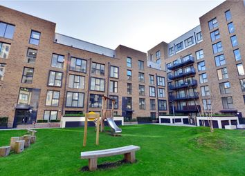 Thumbnail 1 bedroom property for sale in Nicholson Square, Bow, London