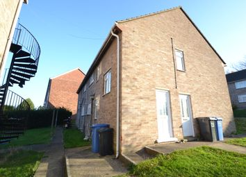 Thumbnail 1 bed maisonette to rent in Minden Road, Sudbury