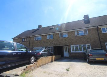 Thumbnail 5 bedroom terraced house for sale in Charnwood Road, Enfield
