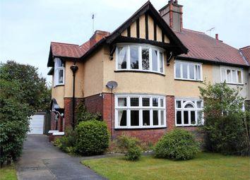 Thumbnail 4 bed semi-detached house for sale in Manton Villas, Worksop, Nottinghamshire
