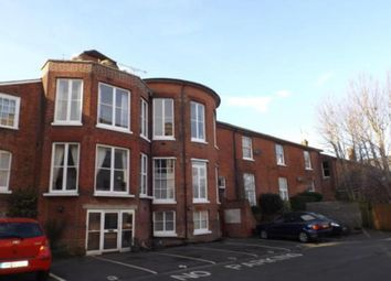 Thumbnail Studio to rent in St. Peter Street, Winchester