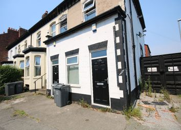 Thumbnail 3 bed flat to rent in Mauldeth Road, Fallowfield, Manchester
