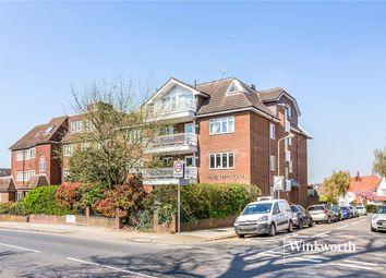 Thumbnail 2 bedroom flat for sale in Hendon Lane, Finchley, London
