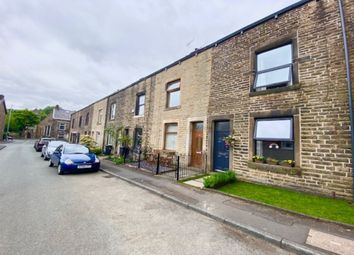 3 bed terraced house for sale in Hobson Street, Rossendale BB4