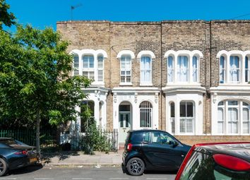 Thumbnail 1 bed detached house for sale in Selwyn Road, Bow, London