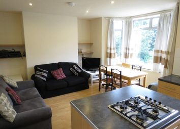 Thumbnail 6 bedroom town house to rent in West Close, Fartown, Huddersfield
