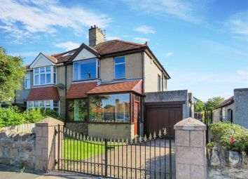 Thumbnail 3 bed semi-detached house for sale in King Street, Seahouses, Northumberland