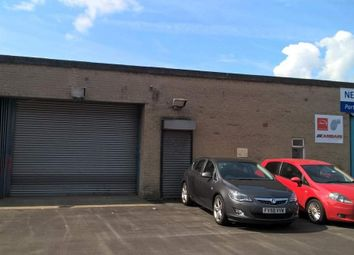Thumbnail Light industrial to let in Unit 2, Rutland Business Park, Rutland Road, Sheffield