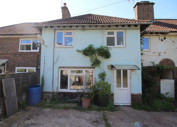 Thumbnail 3 bed terraced house for sale in Forest Fold Cottages, London Road, Crowborough