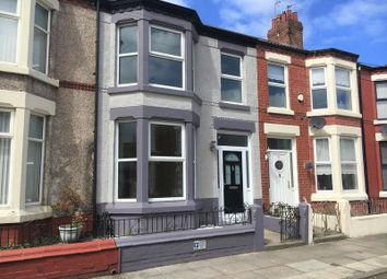 Thumbnail 3 bed terraced house for sale in Tynville Road, Walton, Liverpool