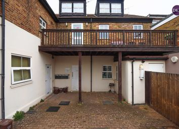 Thumbnail 3 bed flat for sale in Fairlawns, Langley Road, Watford