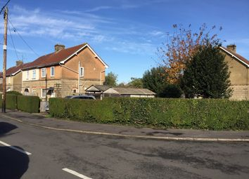 Thumbnail 3 bed semi-detached house for sale in Barnwell Road, Melksham