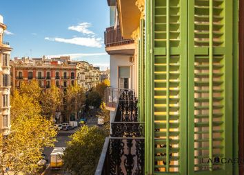 Thumbnail 4 bed apartment for sale in Barcelona City Centre, Barcelona, Catalonia, Spain