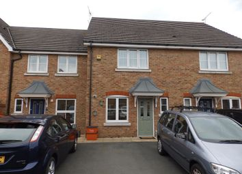 Thumbnail 3 bedroom terraced house for sale in Wise Close, Swindon