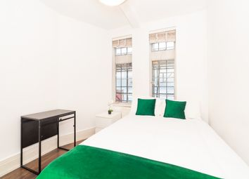 Thumbnail Room to rent in Fitzrovia, Oxford Circus
