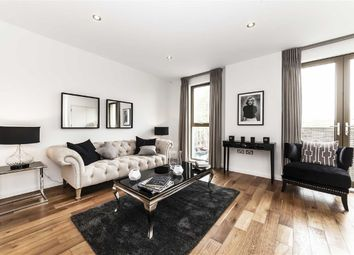 Thumbnail 1 bed flat for sale in Pitfield Street, The Residence, Hoxton