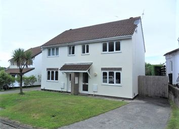 Thumbnail 3 bed property to rent in Dawlish Close, Newton, Swansea